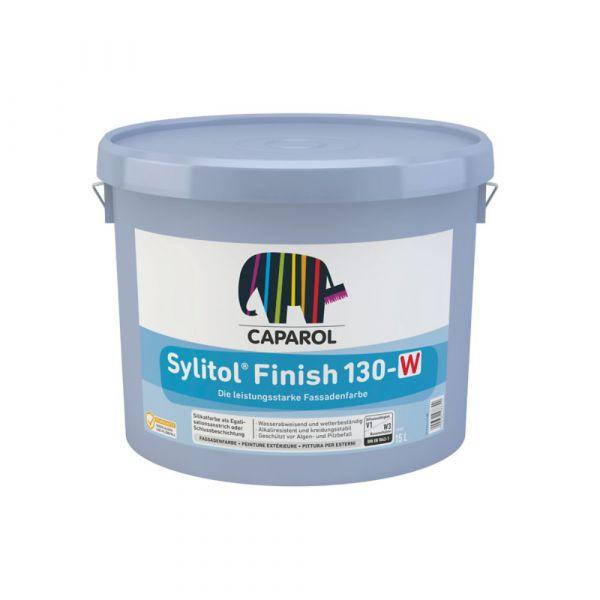 Caparol Sylitol® Finish 130-W – 15 Liter