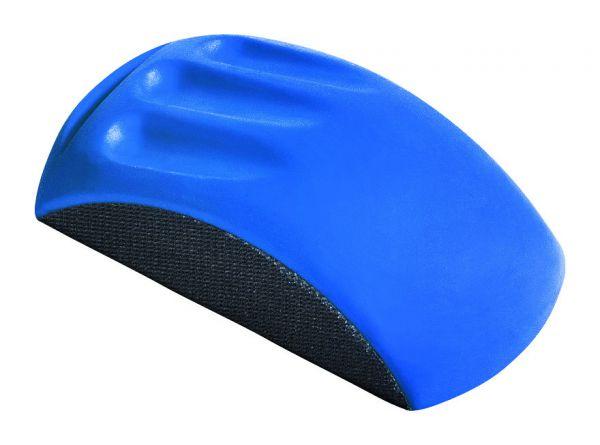 Storch Handschleifer für Klettschleifscheiben – Ø 150 / 15 x 8,5 cm