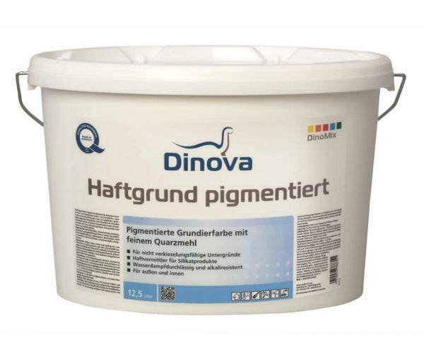 Dinova Haftgrund pigmentiert Fungizid – 12,5 Liter