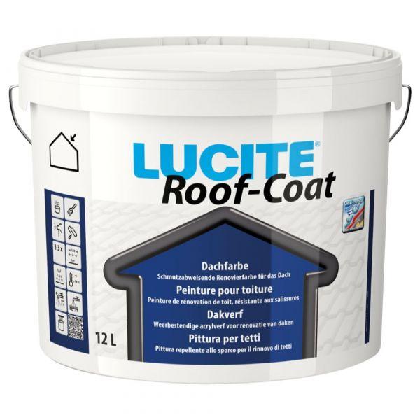 LUCITE® Roof-Coat