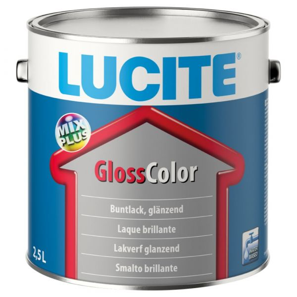 LUCITE® GlossColor