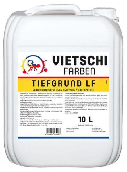VIETSCHI Tiefgrund LF – 10 Liter